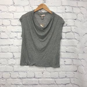 NEW Forever 21 Ladies Grey Top